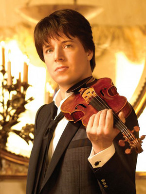 New York Philharmonic%3A Joshua Bell at Avery Fisher Hall