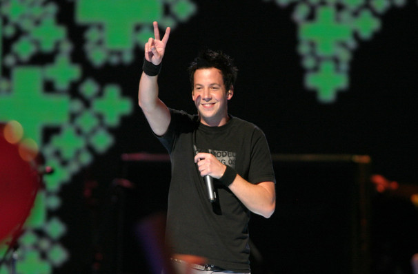 Simple Plan, Algonquin College Commons Theatre, Ottawa