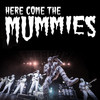 Here Come The Mummies, Neighborhood Theatre, Charlotte