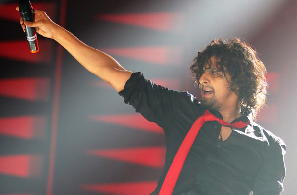 Sonu Nigam, Infinite Energy Arena, Atlanta