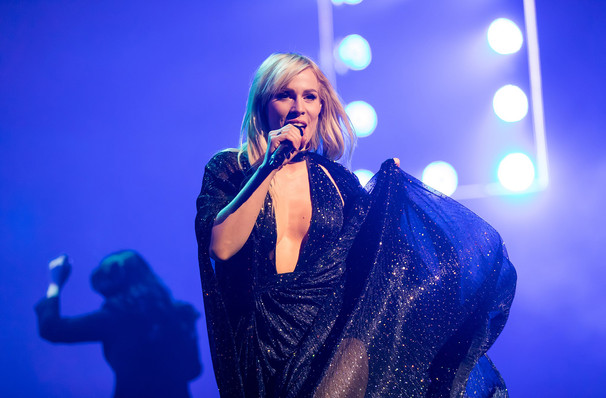 Natasha Bedingfield, Wilbur Theater, Boston
