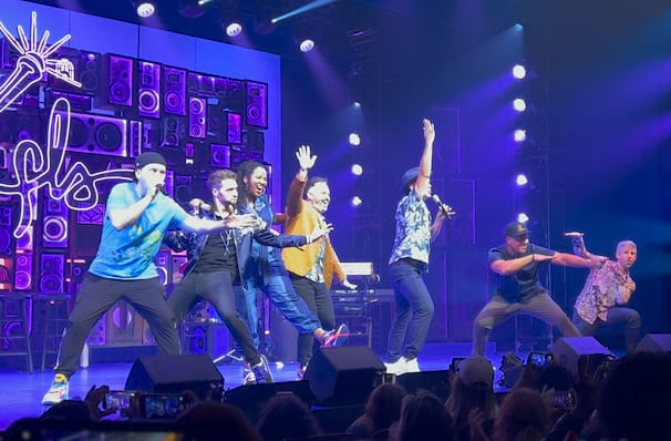Freestyle Love Supreme coming to Charlotte!