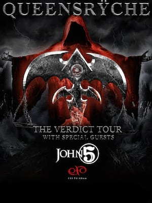 Queensryche at Ace of Spades