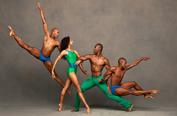 Alvin ailey american dance theater dorothy chandler pavilion los angeles ca tickets - Alvin ailey seine musicale ...