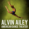 Alvin Ailey American Dance Theater, Zellerbach Hall, San Francisco