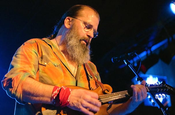 Steve Earle, The Castle Theatre, Peoria