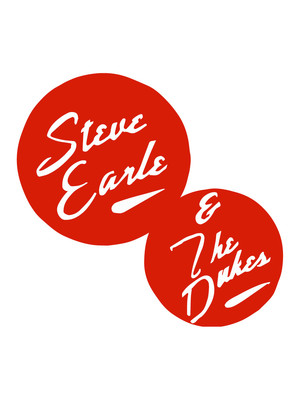 Steve Earle at The Castle Theatre