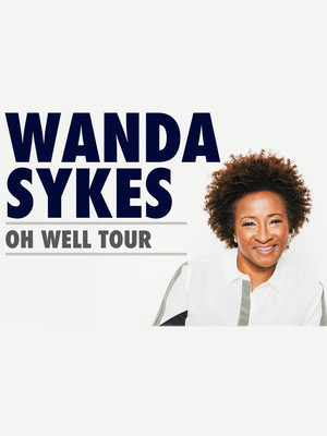 Wanda Sykes at The Chicago Theatre
