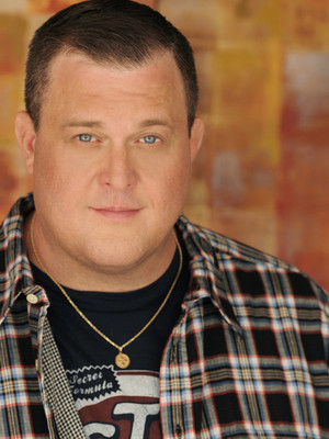 Billy Gardell, Hart Theatre, Albany