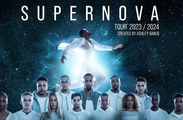 Diversity, Manchester Opera House, Manchester