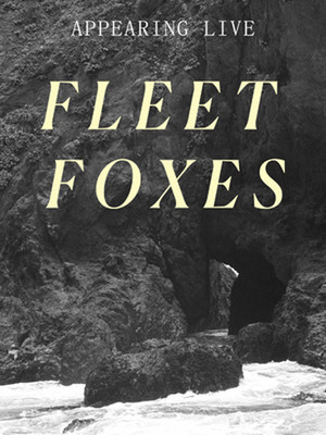 Fleet Foxes, Showbox Theater, Seattle
