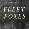 Fleet Foxes, McMenamins Historic Edgefield Manor, Portland