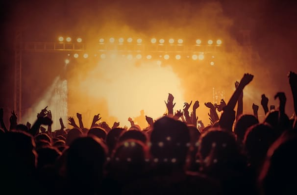 Incubus, Dreyfoos Concert Hall, West Palm Beach