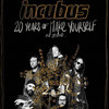 Incubus, Rockwell At The Complex, Salt Lake City