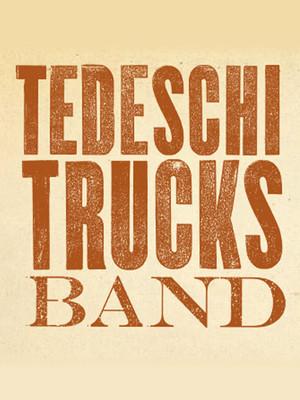 Tedeschi Trucks Band at Beacon Theater