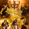 Judas Priest, The Warfield, San Francisco
