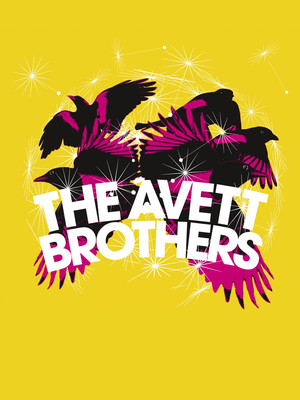 The Avett Brothers at Revention Music Center