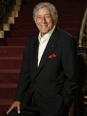 Tony Bennett at Winspear Opera House