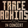 Trace Adkins, Clay Center, Charleston