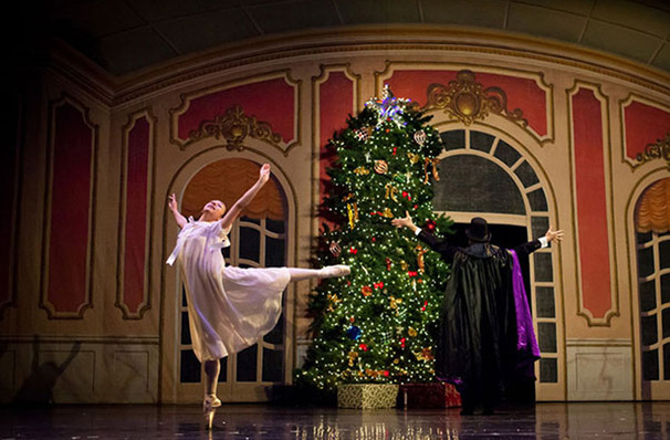 Ballet Arts Worcester - The Nutcracker
