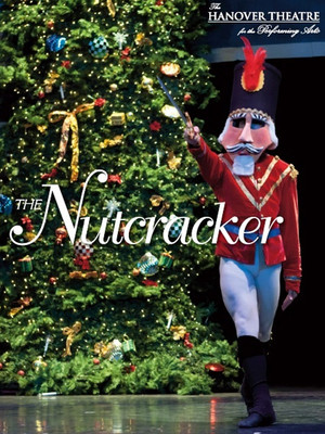 Ballet Arts Worcester - The Nutcracker Poster