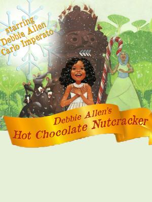 The Hot Chocolate Nutcracker Poster