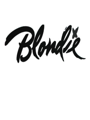 Blondie at Hackensack Meridian Health Theatre
