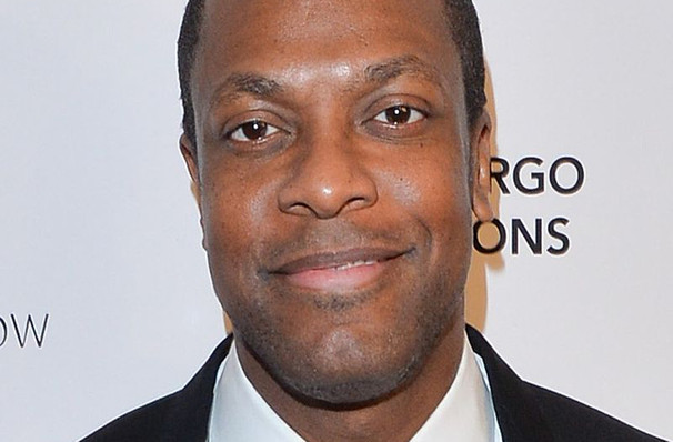Chris Tucker, Avalon Ballroom Theatre, Niagara Falls