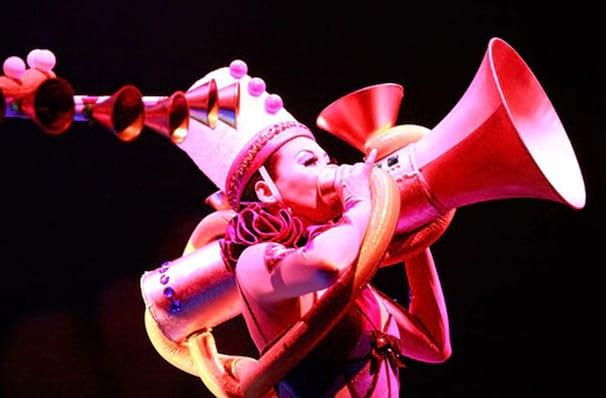 Cirque Dreams Holidaze, Fabulous Fox Theater, Atlanta