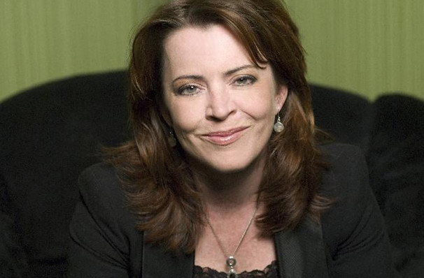 Kathleen Madigan, Paramount Theater, Denver