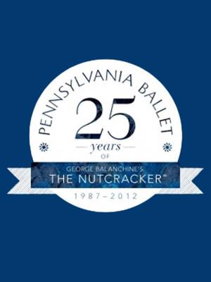 Pennsylvania Ballet: The Nutcracker Poster