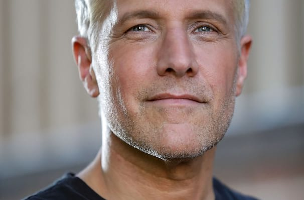 Jim Brickman, Brown Theatre, Louisville