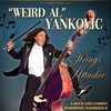 Weird Al Yankovic, Pantages Theater, Minneapolis