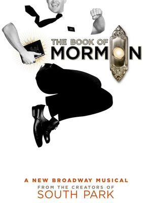 The Book of Mormon at Saenger Theatre