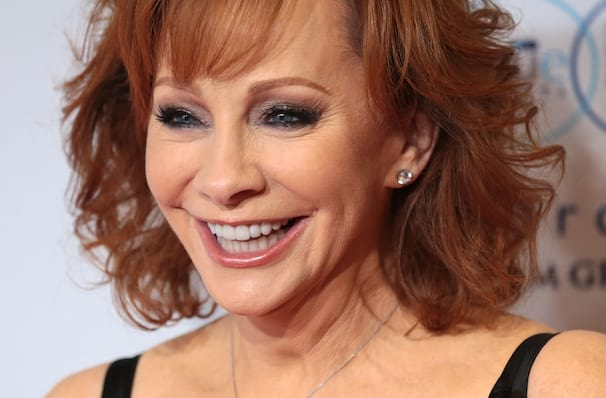 Reba McEntire, Ford Center, Evansville