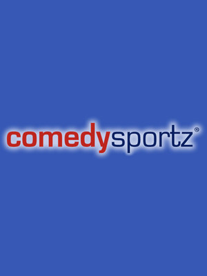 Comedysportz Poster