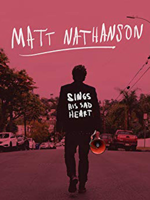 Matt Nathanson at Majestic Theatre