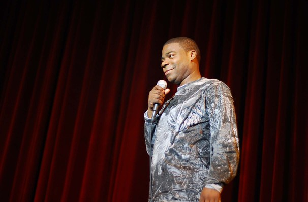 Tracy Morgan, Fox Theatre, Ledyard
