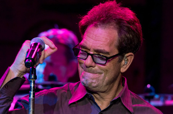 Huey Lewis, Choctaw Casino Resort, Dallas