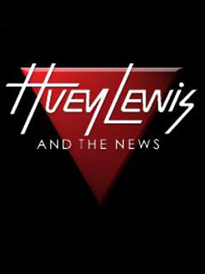 Huey Lewis And The News at Grey Eagle Resort & Casino