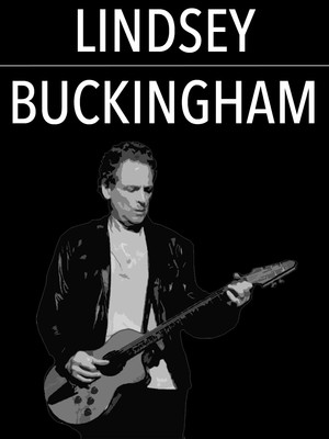 Lindsey Buckingham, The Pageant, St. Louis