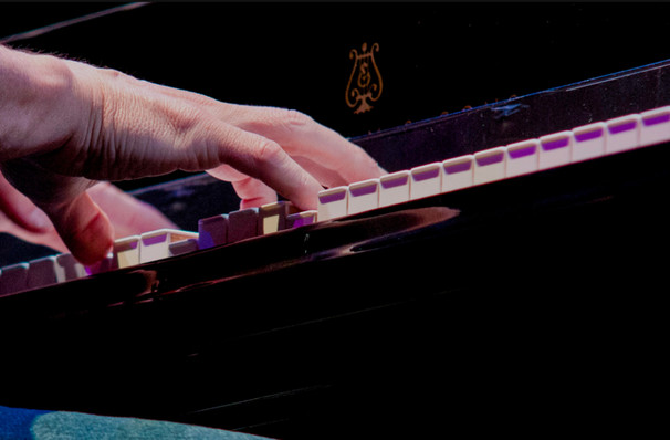 Bruce Hornsby And The Noisemakers, Cincinnati Music Hall, Cincinnati