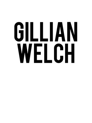 Gillian Welch, Folly Theater, Kansas City