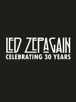 Led Zepagain at Canyon Club