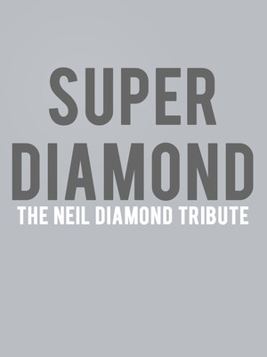 Super Diamond at Mead Theater