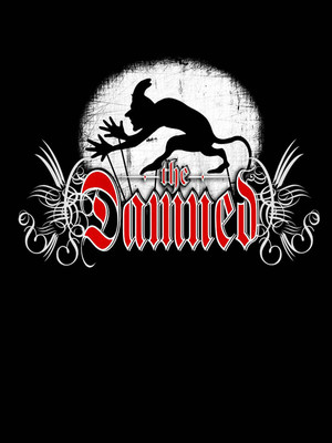 The Damned at The Fillmore