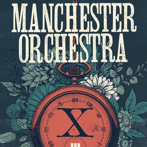 Manchester Orchestra at The Warfield