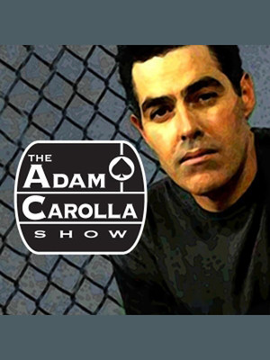 Adam Carolla, Capitol Theater, Madison