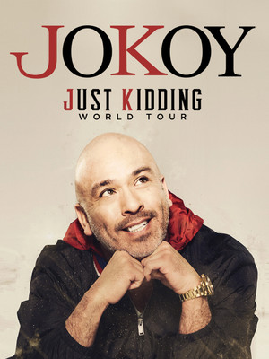 Jo Koy, Barbara B Mann Performing Arts Hall, Fort Myers