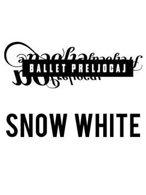 Ballet Preljocaj: Snow White Poster